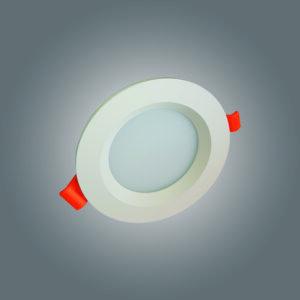 Foco LED embutido IP54